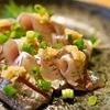 栄寿司 - 料理写真:アジ