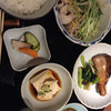 赤坂 多に川 - 料理写真:ランチ1300円