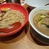 ラー麺 ずんどう屋 - 料理写真:濃厚魚介豚骨つけ麺