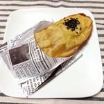パンデコマ - 料理写真:フレンチスイートポテト