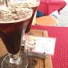 丸の内カフェ - ドリンク写真:にごり冷珈琲(アイス)540円