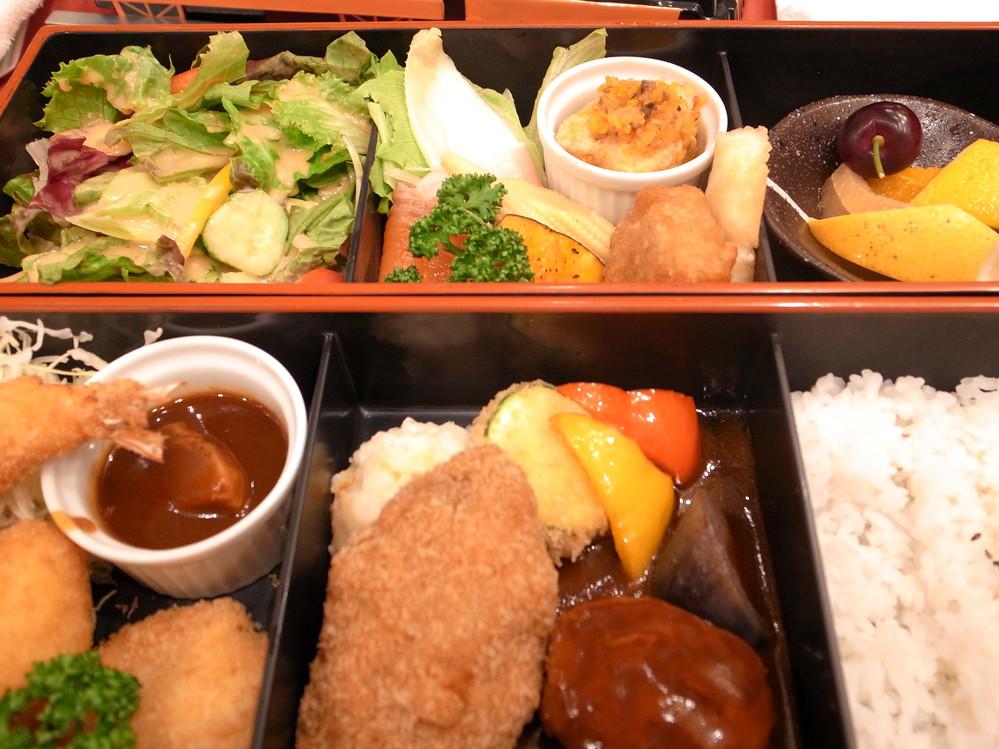 レストラン西櫻亭 新宿店