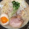 みつ星製麺所 - 料理写真:濃厚ラーメン☆