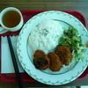 ピアワン - 料理写真:日替わり