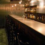 Bar Maimaiz - 店内カウンター
