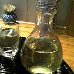 竹とりNEO - おすすめされたお酒。