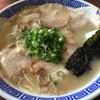 こうちゃんラーメン - 料理写真:チャーシューメン=650円