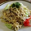 いろり - 料理写真:やきそば 550円