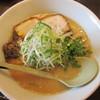次元 - 料理写真:味噌とんこつ大盛り880円。   27.10.20
