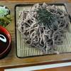 小赤沢温泉「楽養館」 - 料理写真:2015年10月