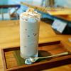 豆蔵 - 料理写真:グラニータ