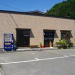 くれちうどん - 平成22年2月18日に店舗を新装開店を致しました。