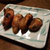 酒庵 五醍 - 料理写真:牡蠣