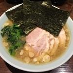 一乃利 - チャーシュー麺