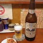 43554170 - 2015 10月瓶ビール!