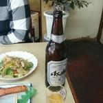 広場食堂 - 料理写真: