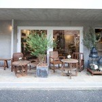 SHIROKANE | LOUNGE -