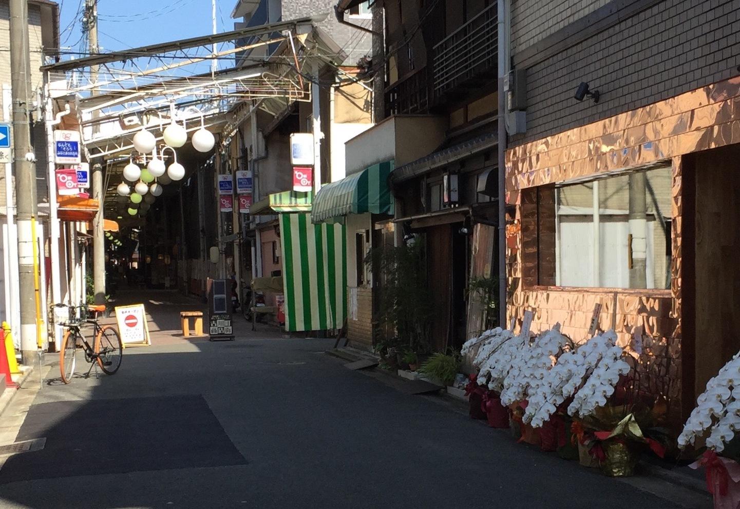 京都 中勢以 月