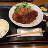 総作居酒屋 北新地 大和 - 料理写真:Bigトンカツ定食