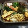 篠嶋屋 - 料理写真:えびくずし1150円