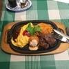 ビッグシェフ - 料理写真:オムナポリ1,100円