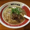 徳島ラーメン人生 - 料理写真:徳島ラーメン。
