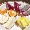 屋久島フルーツガーデン - 料理写真:3時のおやつ