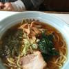 みゆき食堂 - 料理写真:ラーメン