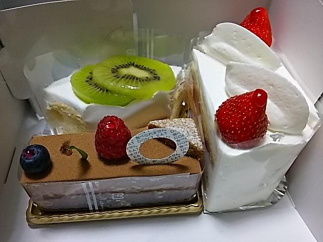 八戸プラザホテル ケーキショップ さくら野八戸店