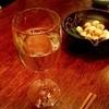 ゆ屋 - 料理写真:(2015.10)冷酒&焼き銀杏
