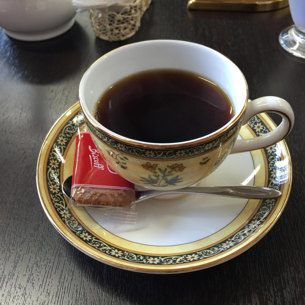 リッツコーヒー