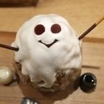 氷屋ぴぃす - ハロウィン限定