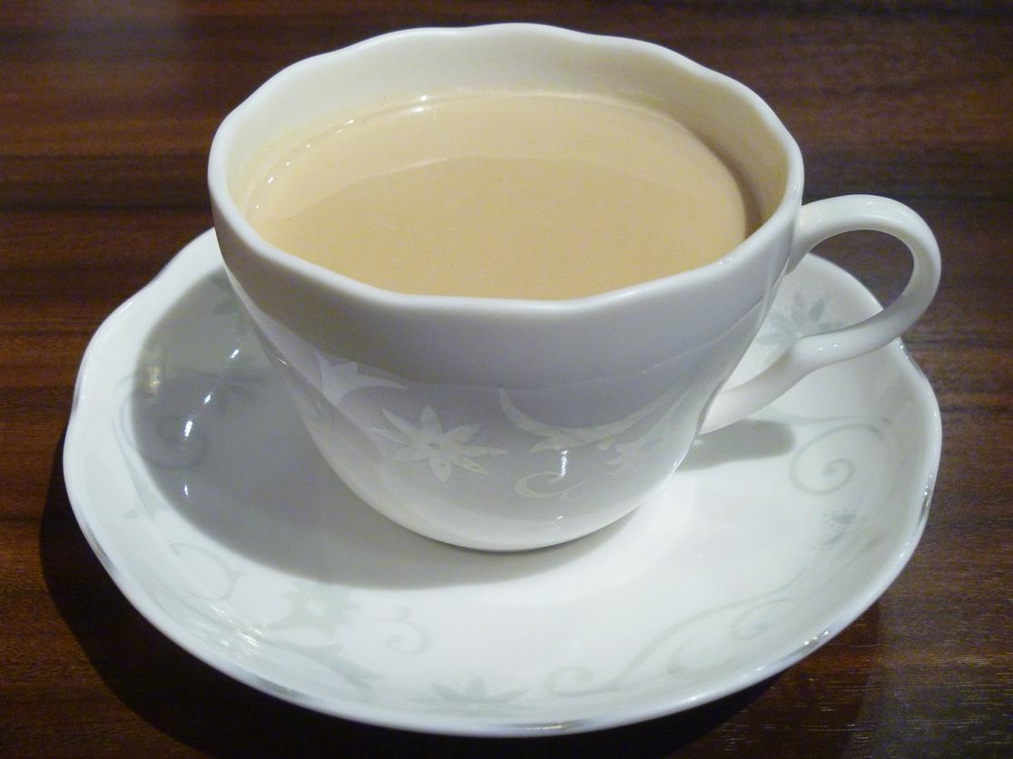 紅茶倶楽部 DADA