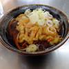 田吾作 - 料理写真:天ぷらそば