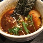 麺屋永吉 花鳥風月 - スープ