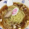 東北 - 料理写真:ラーメン 390円