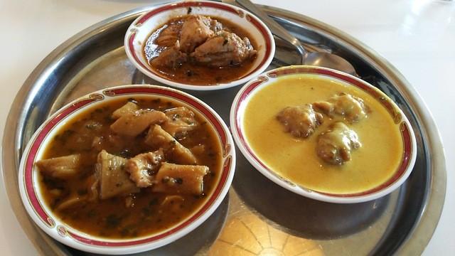 ハムザレストラン (HAMZA RESTA...
