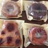 ヴェルプレ - 料理写真:購入した焼きドーナツ4種類