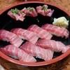 だるま寿司 - 料理写真:とろづくし・・・3500円