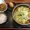 耽羅 - 料理写真:おまかせへジャンク