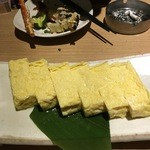旬彩 - だし巻玉子