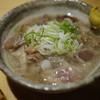 山さん - 料理写真:すじ煮こみ~☆