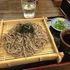 先頭館 - 料理写真:ざるそば ¥650 35分待ち。
