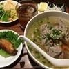 ベトナム家庭料理 QUAN AN TAM - 料理写真:牛肉のフォー 1,000円