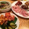 焼肉食堂 - 料理写真: