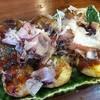 タコたこ - 料理写真:たこ焼き(10個)