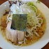 哲麺 - 料理写真:醤油白髪ネギラーメン