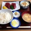 やまだや - 料理写真:刺身定食