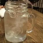 43638442 - ボトル水