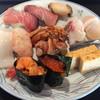 魚恵寿司本店 - 料理写真:店主のおすすめにぎり